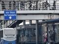 Target Pemprov DKI, 2022 Pengguna Transportasi Umum 30 Persen