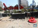 Rusak & Tutup Akibat Demo 22 Mei, Sarinah Merugi Rp 1 M