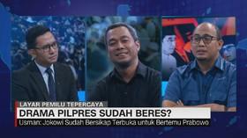 VIDEO: Drama Pilpres Sudah Beres? (1/3)