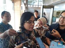 Konkret! Sri Mulyani Turunkan Pajak Bunga Obligasi Jadi 5%