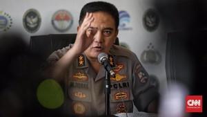 Rencana Pembunuhan Tokoh Nasional Dirancang pada Oktober 2018