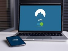 WhatsApp Dibatasi, Orang RI Ramai-ramai Download VPN Gratisan