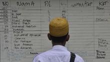 Pamit Sahur dan Bukber, Warga Hilang Saat Kerusuhan 22 Mei