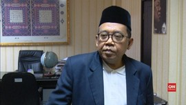 VIDEO: MUI Imbau Jokowi dan Prabowo Bertemu