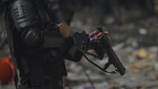 Amnesty Kritik Polri Hanya Usut Kekerasan di Kampung Bali