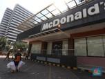 Usai Demo 22 Mei, Sarinah Berantakan & Restoran Tetap Tutup