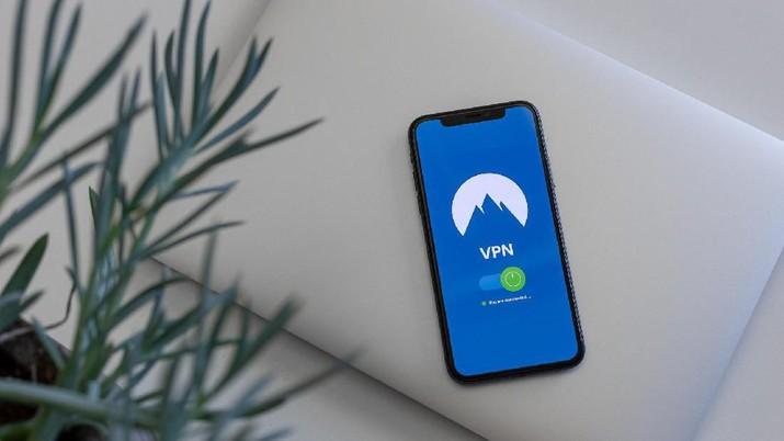 Penggunaan VPN tiba-tiba melonjak tajam setelah pemerintah membatasi akses masyarakat ke media sosial dan layanan berbagi pesan selama 22-25 Mei 2019.