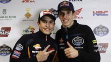 MotoGP: Tak Perlu Waktu Lama Honda Pilih Alex Marquez