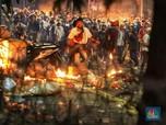 Demo 22 Mei, Komnas HAM: 4 Orang Tewas Akibat Peluru Tajam