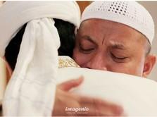 Sepenggal Kisah Hidup Arifin Ilham, Sang Ustaz Bersuara Serak