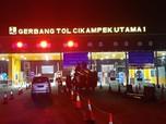 Sebelum Mudik, Yuk Kenali Sistem One Way di Tol Trans Jawa