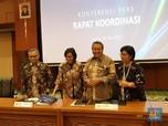 Buntut Jokowi Marah: Pemerintah Pangkas Pajak Besar-Besaran!