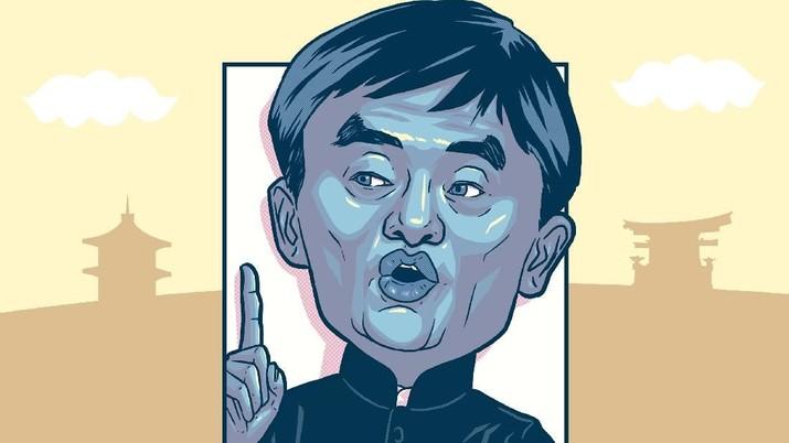 Tips hidup Jack Ma yang masih mengedepankan produktivitas