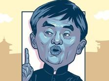 Terungkap! Rahasia Produktivitas Kerja Ala Jack Ma