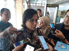 Sri Mulyani Merespons Kemarahan Jokowi soal CAD