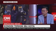 VIDEO: Breaking News - Merajut Asa Demokrasi (3-4)