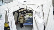 RSCM Tangani 47 Korban Rusuh Aksi 21 dan 22 Mei