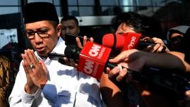 Kesaksian Menag dan Khofifah Dijadwalkan Ulang pada 26 Juni