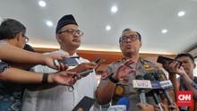 Dompet Dhuafa Anggap Kasus Penganiayaan di 22 Mei Selesai