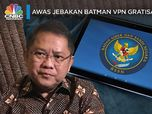 Ini Bahayanya Jika Masih Ngotot Pake VPN Sembarang