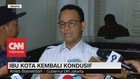 VIDEO - Anies: Ibu Kota Sudah Aman