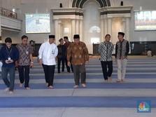 Gubernur BI Jelaskan Secara Lengkap Soal Kondisi Rupiah