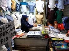 Ini Cara Jokowi Bikin Ibu-Ibu Wirausaha Naik Kelas