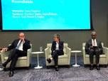 Warren Buffett Khawatir Inflasi AS, Begini Prediksi The Fed
