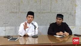 Masjid Sunda Kelapa Bantah Terkait Rusuh 22 Mei