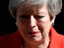 PM Inggris Theresa May Mundur, Siapa Penggantinya?