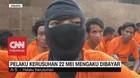 VIDEO: Beda Kelompok, Ini Pengakuan Pelaku Kerusuhan 22 Mei