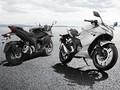 Suzuki Sebut 'Spek' Gixxer 250 SF Tanggung Buat Indonesia