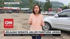 VIDEO: Jelajah Wisata Jalur Pantura Jawa