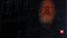VIDEO: Pendiri WikiLeaks Dijerat 17 Tuntutan Spionase Baru