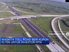 Waskita Toll Road Rilis MTN Rp. 500 Miliar