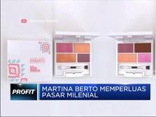 Strategi Pasar Martina Berto
