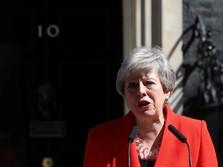 PM Inggris Theresa May Mundur, Bagaimana Nasib Brexit?