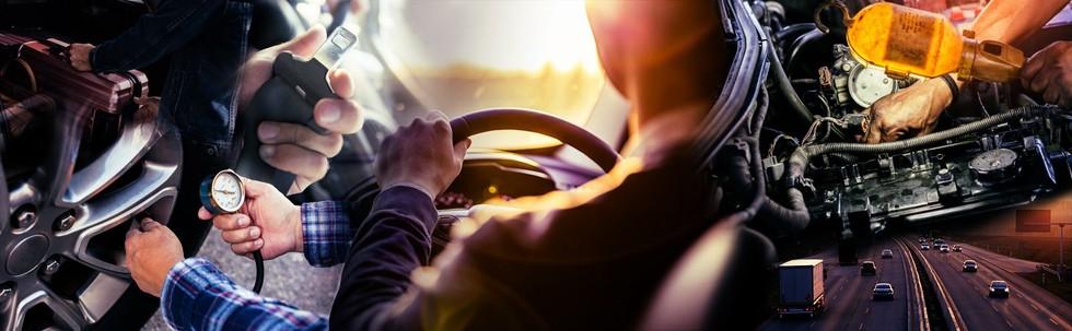 Cermat Mudik 'Nyetir' Mobil Pribadi