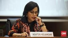 Sri Mulyani Sebut The Fed Warnai Asumsi Makro RAPBN 2020