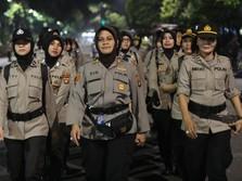 Simulasi Kelar, Polda Mengaku Siap Jika Jakarta Lockdown