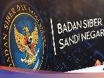 Pemilu Bikin Medsos Memanas, Apa Kata BSSN?