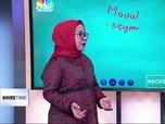 Prospek Bisnis Pakaian Muslim