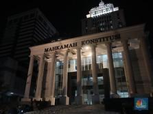 Sidang Putusan MK, Prabowo Bisa Jadi Presiden atau Tidak?