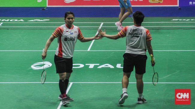 Lolos Semifinal Piala Sudirman, Ganda Indonesia Dipuji