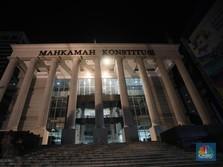 Catat! PBNU Dukung Penuh Uji Materi UU Cipta Kerja ke MK