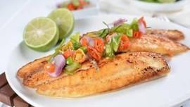 Resep Berbuka Puasa: Ikan Tilapia Sambal Matah