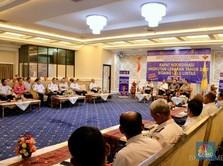 Menhub: Jalur Mudik Lampung Kini Ada Tol, Terang, dan Tenang