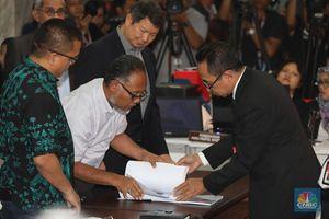 Ajukan Gugatan Hasil Pilpres, Prabowo-Sandi Bisa Menang?