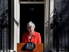 PM Inggris Mengundurkan Diri, Ini Tanggapan Partai Oposisi