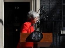 Theresa May Mundur, 8 Kandidat Berebut Jadi PM Inggris Baru